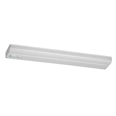 AFX Fluorescent Under Cabinet Bar Light; 48.25''