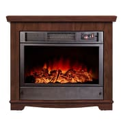 A&J Homes Studio Ares Sparta Electric Fireplace