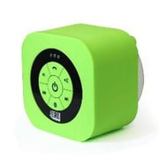 Adesso® Xtream S1 Bluetooth Waterproof Speaker, Green
