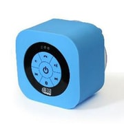 Adesso® Xtream S1 Bluetooth Waterproof Speaker, Blue