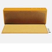 Antec Note 3 W Portable Bluetooth Speaker, Orange