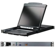 "Aten® CL5800N 19"" Dual Rail LCD Console for Aten® KVM Switches"