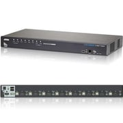 Aten® CS1798 8 Port USB - HDMI KVM Switch