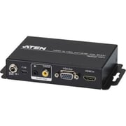 Aten® VC812 HDMI to VGA Converter with Scaler