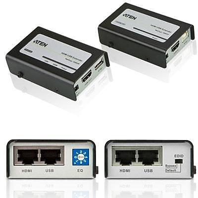 Aten® VE803 HDMI USB Extender