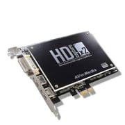 AVerMedia® C129 DarkCrystal HD Capture SDK Duo PCI Express 2.0 x1 Video Capture Card