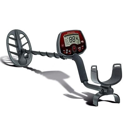 Bounty Hunter® Land Ranger PRO™ Metal Detector (PROLR)