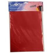 Brother Iron-On Transfer Flocked Sheets, 4/Pack (CATFL01)