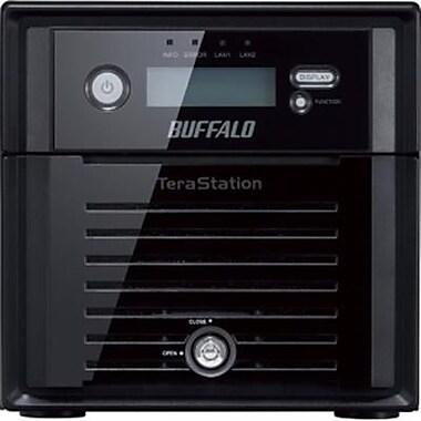 Buffalo TeraStation™ 5000N WSS 8TB 2 Bay SAN/NAS Server