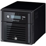 Buffalo TeraStation™ 5200DN 4TB 2 Bay SAN/NAS Server