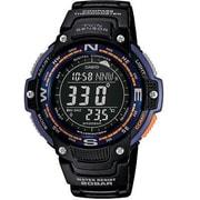 Casio® Twin Sensor Digital Smart Watch, Black (SGW100-2B)