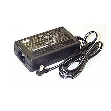 Cisco™ CPPWRCUBE3 AC Adapter For IP Phone, Black