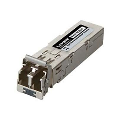Cisco Small Business Mgblh1, Sfp (Mini-Gbic) Transceiver Module, Gigabit Ethernet