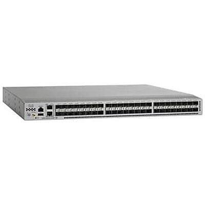 Cisco™ Nexus N3K-C3524P-10GX 24 Port Gigabit Ethernet Managed Switch
