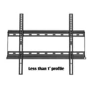 "Creative Concepts Fixed Small TV Mount for 23"" - 37"" Flat Panel TV, Black (CCH45B)"