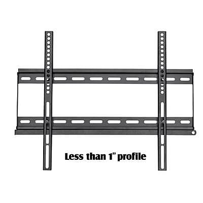 Creative Concepts Fixed Small TV Mount for 23