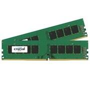 Crucial™ CT2K16G4DFD8213 32GB (2 x 16GB) DDR4 SDRAM UDIMM DDR4-2133/PC-17000 Desktop RAM Module