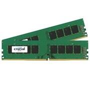 Crucial™ CT2K8G4DFD8213 16GB (2 x 8GB) DDR4 SDRAM UDIMM DDR4-2133/PC-17000 Desktop RAM Module