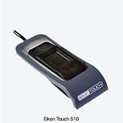 Digital Persona EikonTouch 510 USB Fingerprint Reader