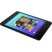 "Ematic EGQ178 7.9"" Tablet; 8GB, Android 5.0 Lollipop, Black"