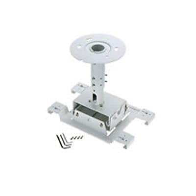 Epson ELPMB26 Ceiling Mount for EB-Z8000WU/EB-Z8050W Projector, White