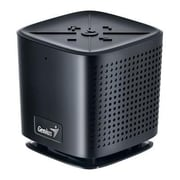 Genius SP-920BT 6 W Portable Bluetooth Speaker, Black