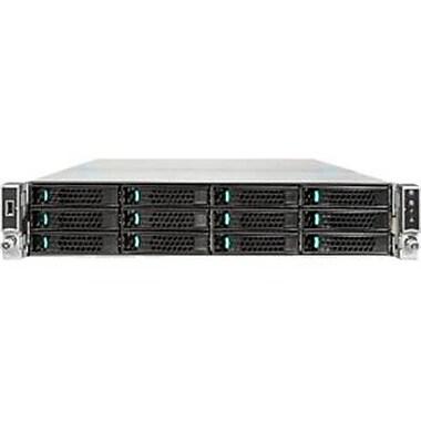 Intel® Server System R2312WTTYSR Barebone System for Intel Xeon processor E5-2600 v4
