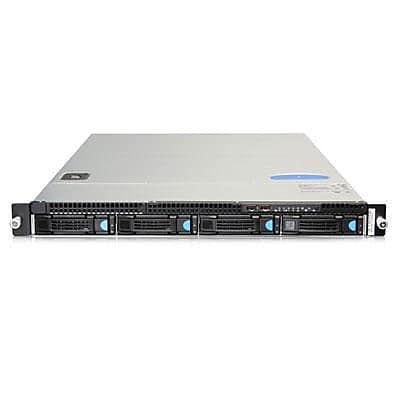 Intel® Server System R1304RPMSHOR Barebone System for Intel Xeon processor E3-1200 v4