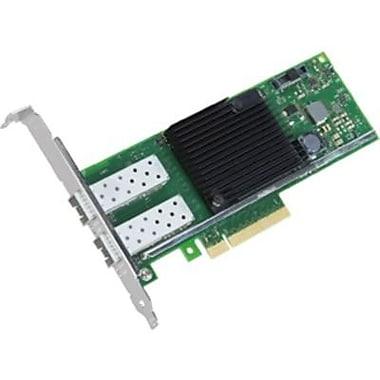 Intel® X710-DA2 8.0 GT/s Ethernet Converged Network Adapter, Retail Bulk