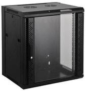 """INTELLINET® 711715 19"""" Wallmount Cabinet"""