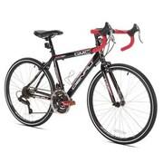 Kent Bicycles GMC Denali Kids Road Bike, Red, 9 - 12 Years (42402)