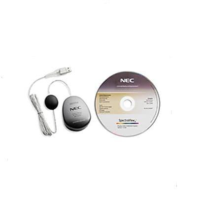 NEC SVII-PRO-KIT Professional Display Calibration Bundle