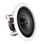 OSD Audio® ICE610 100 W 2-Way Contractor Ceiling Speaker, Off White