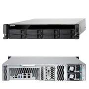 Qnap Turbo TS-863U-RP 8 Bay Diskless NAS Server