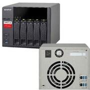Qnap Turbo TS-563 5 Bay Diskless NAS Server