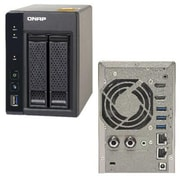 Qnap Turbo TS-253A 2 Bay Diskless NAS Server