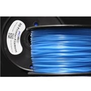 ROBO 3D 68.9 mil ABS 3D Printer Filament, Glowing Blue (ABSGLOWBLUE)