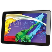 "Supersonic® SC-8809 9"" Tablet, 8GB, Android 4.4 KitKat, Black"