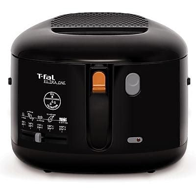 T-fal Filtra One 2.1 L Electric Deep
