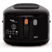 T-fal® Filtra One 2.1 L Electric Deep Fryer, Black (FF162850)
