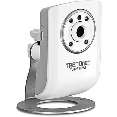 TRENDnet® StreamBoost™ TEW827DRU AC2600 Gigabit Ethernet Wireless Router, 2600 Mbps, 5 Port