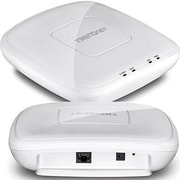 TRENDnet® TEW-821DAP 1.17 Gbps PoE Wireless Access Point with Software Controller, White