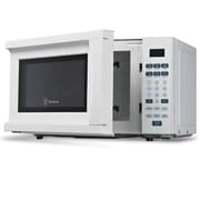 W Appliance 0.7 Cu. Ft. Countertop Microwave, White (WCM770W)