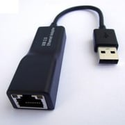 Xavier USBRJ45 USB 3.0 Gigabit to Ethernet Adapter