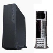 Antec® Slim Desktop Computer Case, 3xBay, for Mini ITX/Micro ATX Motherboard (VSK2000U3)