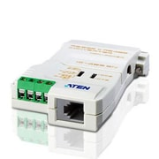 Aten IC485SN RS-232 to RS-485/RS-422 Interface Converter, White