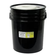 Atrix HEPA Filter Bucket for High Capacity Vacuum Systems, Black (421-000-005)
