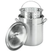 Bayou Classic® Aluminum All Purpose Stock Pot, 42 Quart (4042)