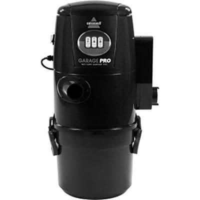 Bissell® Garage Pro® Wet/Dry Vacuum, Stealth Metallic Gray (18P03)