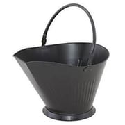 Blue Rhino® Uniflame® Coal Hod, Black (C1704)